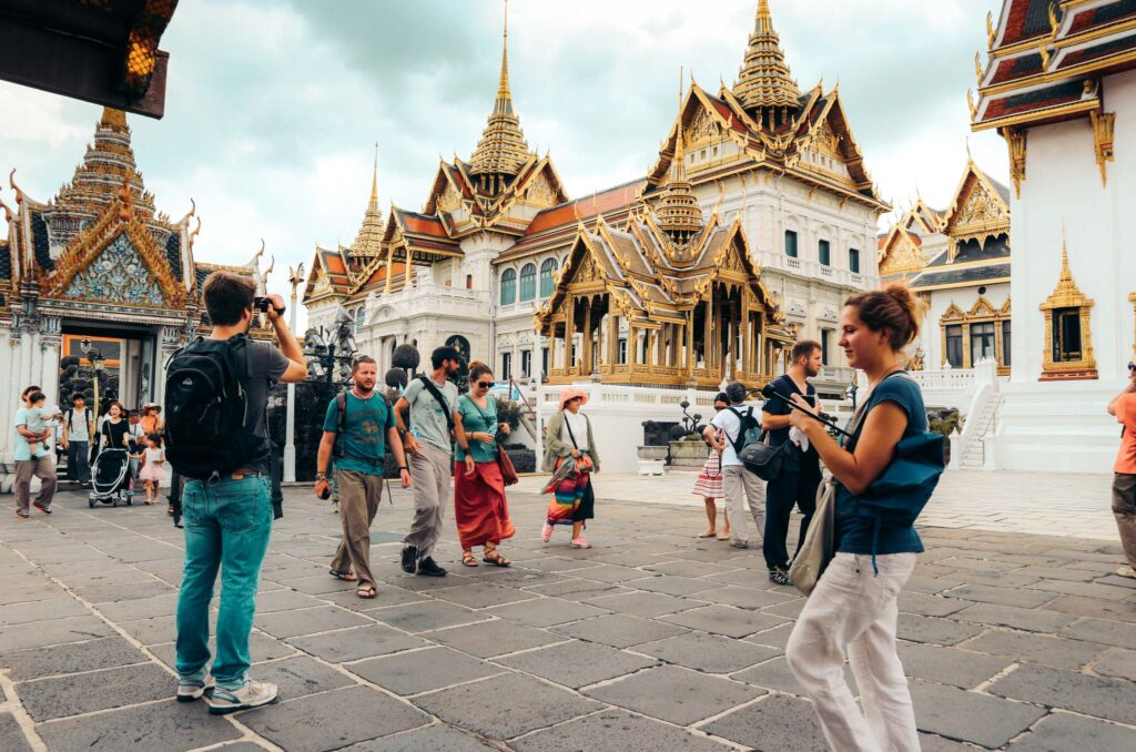 Wat Phra Kaew & Grand Palace