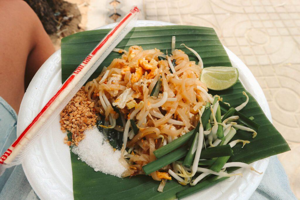 Pad Thai Bangkok