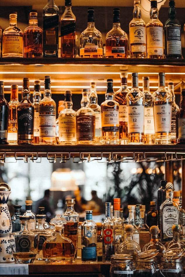 Dublin whiskey