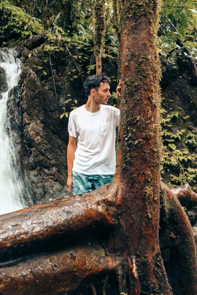 Khoa Sok waterfall