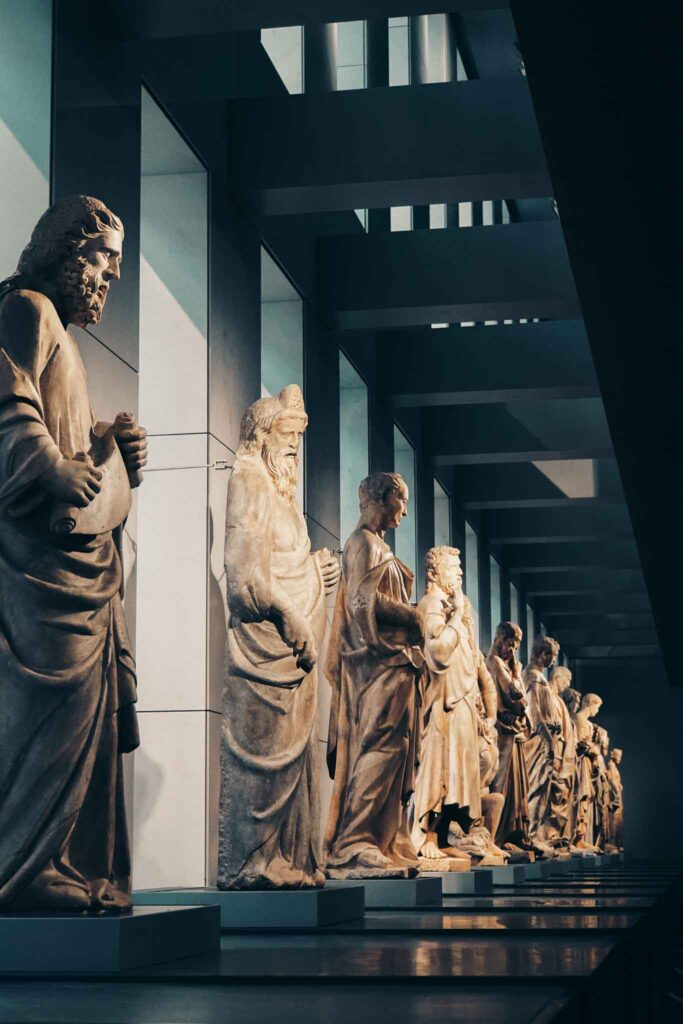 Florence Opera del Duomo