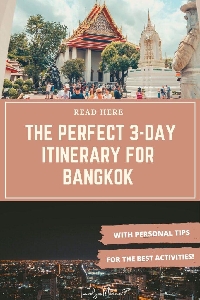 things to do at bangkok pin I