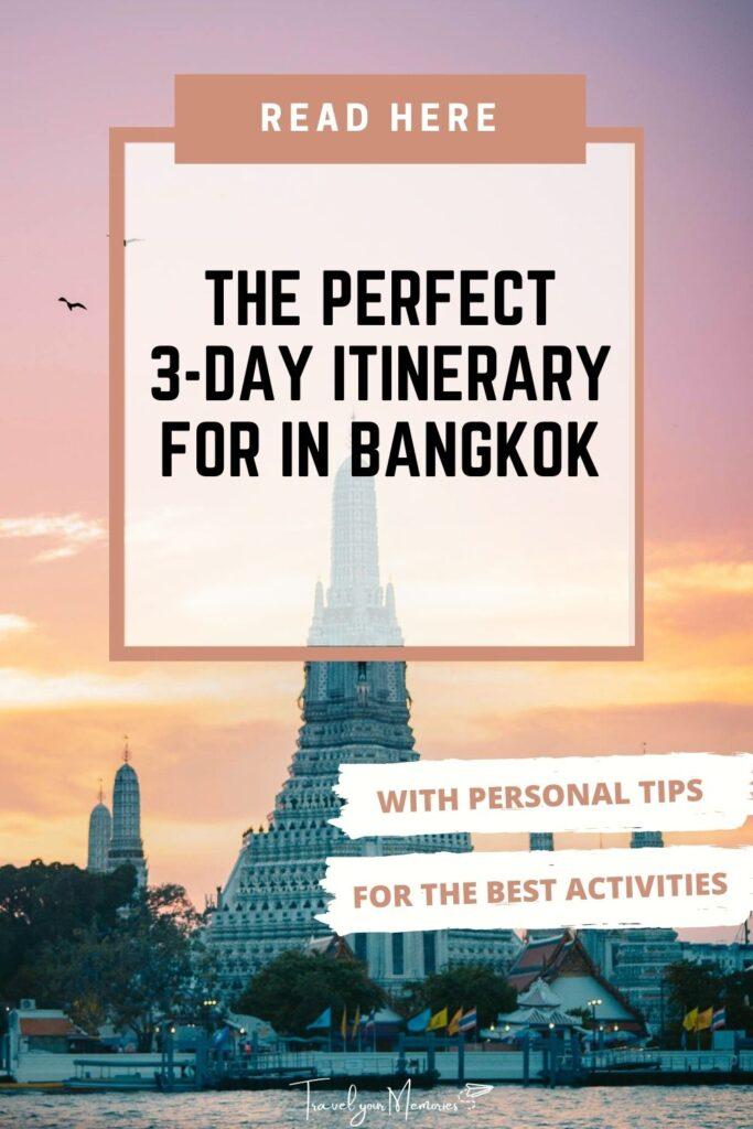 things to do at bangkok pin III