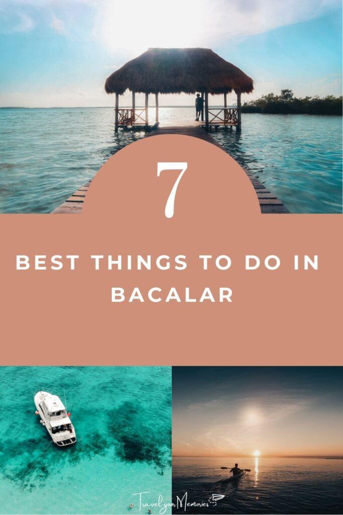 things to do in Bacarlar pin III