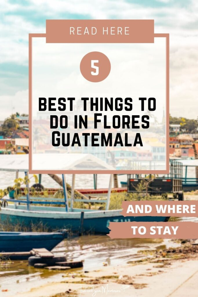 things to do in Flores Pin II