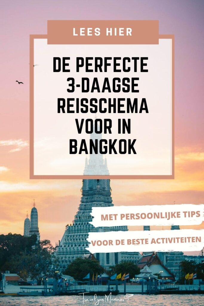 wat te doen in bangkok pin III