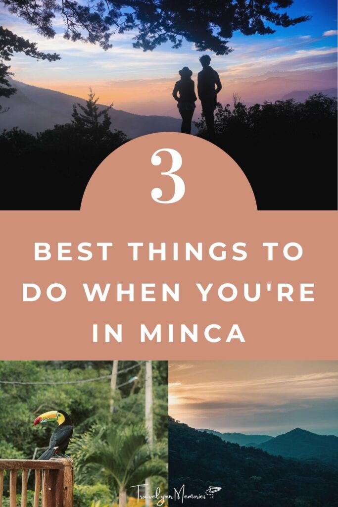 Things to do in Minca Pin I