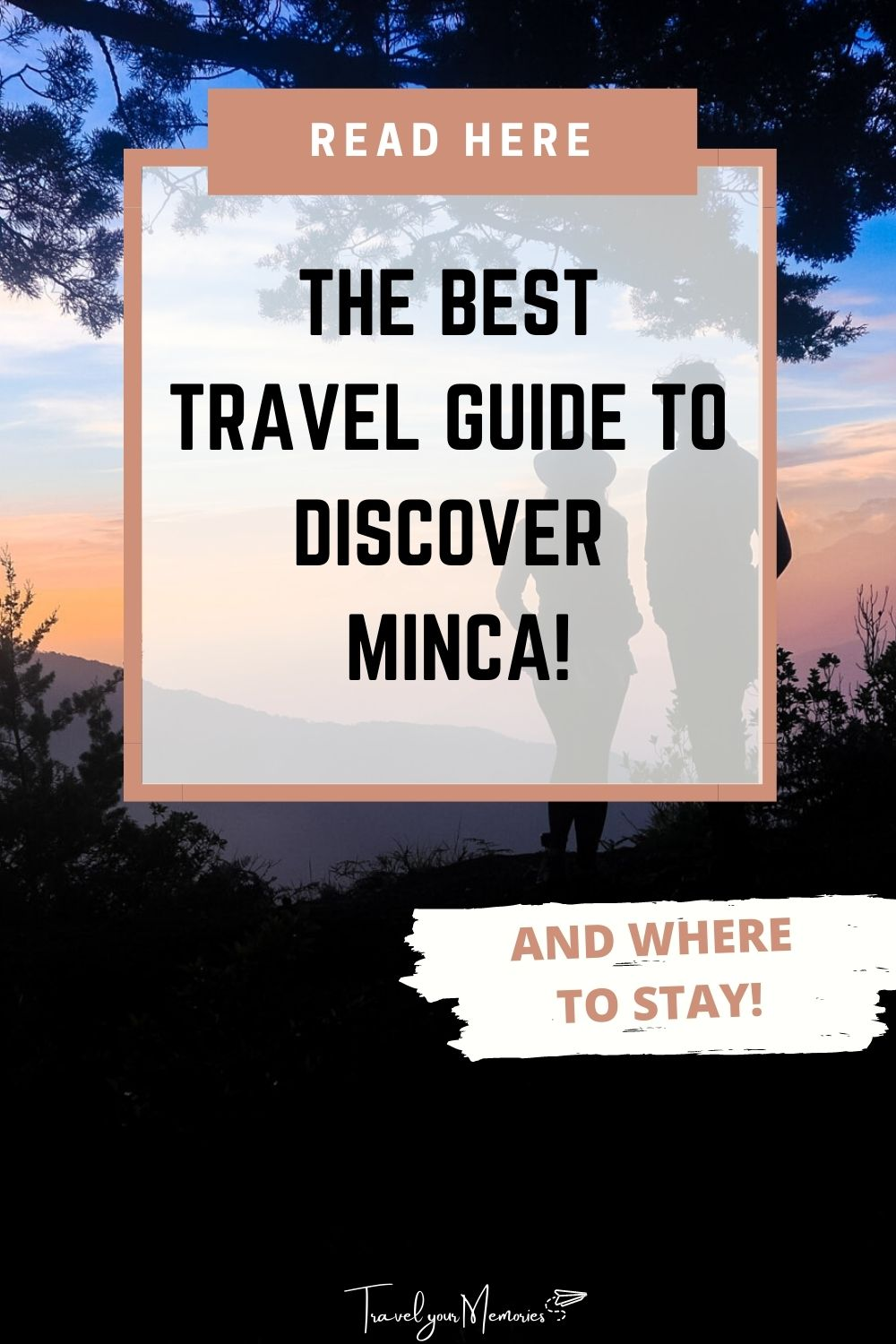 #1 Best travel guide for Minca Colombia