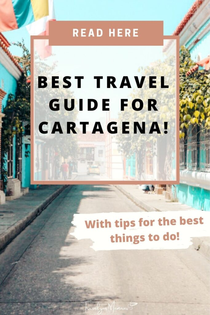things to do in Cartagena pin III