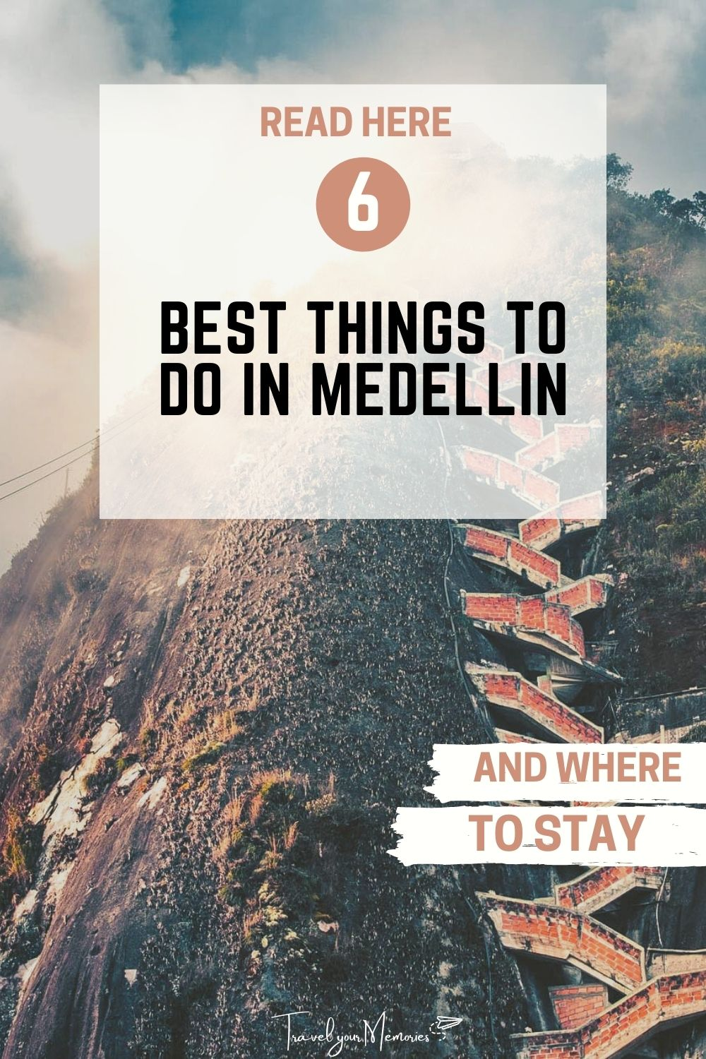 things to do in Medellin pin I
