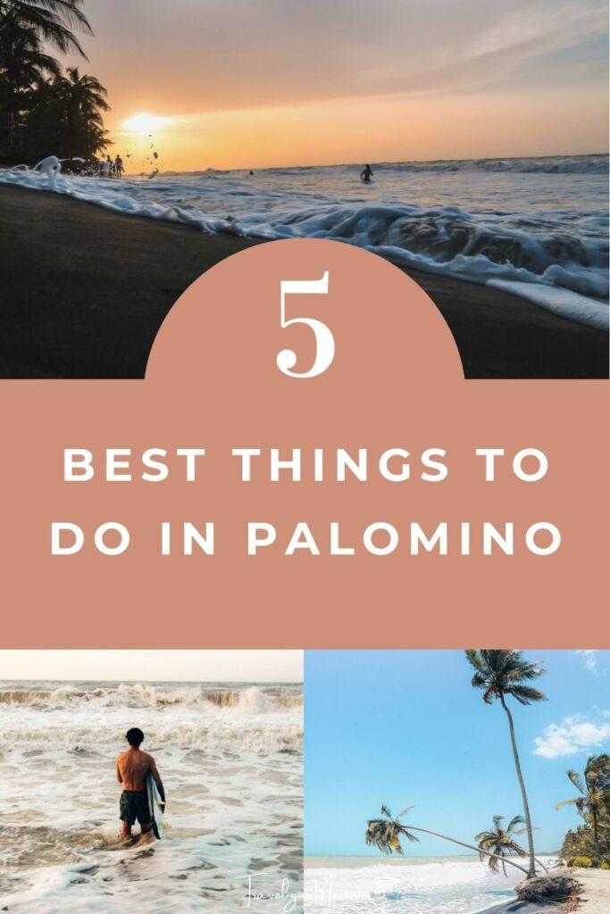 things to do in Palomino Pin III