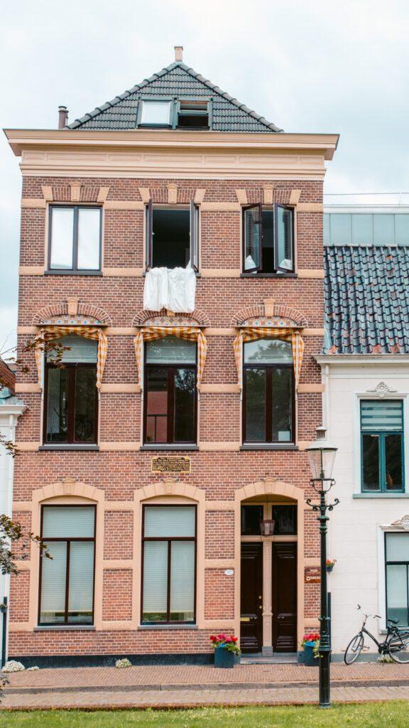 House Groningen