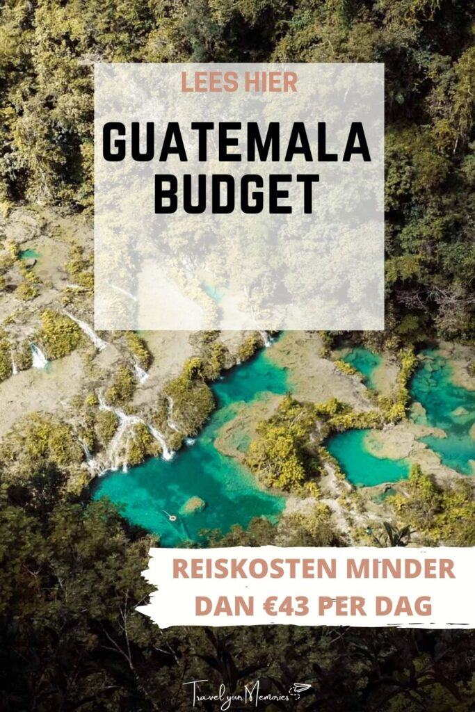 guatemala budget pin II