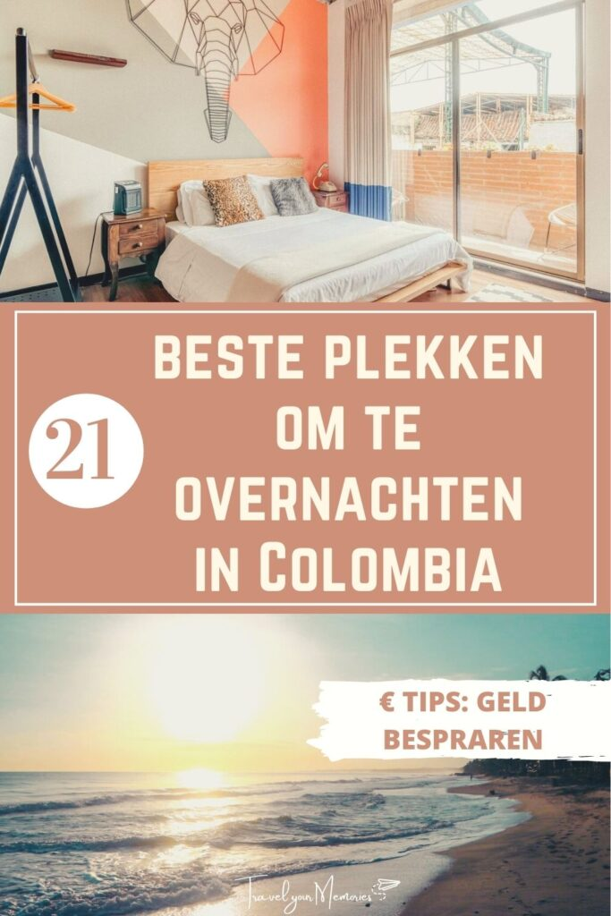 hotels colombia pin II