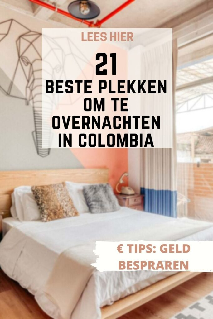 hotels colombia pin III